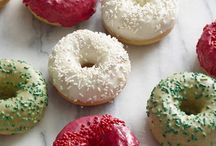 Candy: Donuts