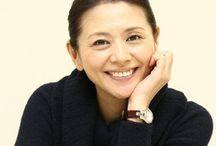 Kyoko Koizumi / 小泉 今日子