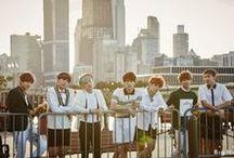 BTS Now 3 Photoshoot