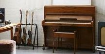 Habitat | Piano