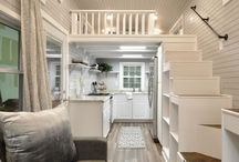 Beauty of Tiny Houses / most popular at the moment.. tiny houses in all prizes...