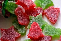 Candy: Gummies & more