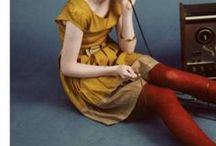 IMAGE / #minimalist #romantic #vintage #folk/etno