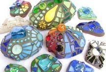Crafty Creations / DIY Arts & Crafts
