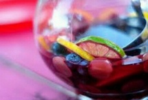 Spice up your drinks! / Mixed drink ideas