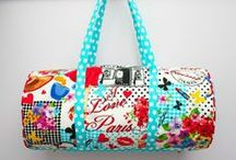 Tote, Purse & other Bags / by Gloria Washington