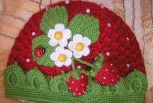 crochet / by Gloria Washington