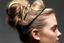 Hair ideas / by Chelsea Borcherding