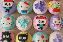 Cupcakes / by Gloria Washington
