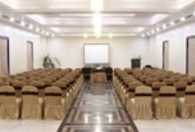 Conference And Seminars     / The conference hall at Amantra Comfort Hotel caters to the requirements of the corporate wanting to give a wonderful business environment to their employees and business partners. With highly professional ambiance and elegance, our seminar and conference hall is equipped with projectors, lighting, sound systems etc., required for the success of meetings and seminars.