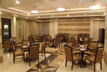 Restaurant And Cafe    / The multi cuisine restaurant and a 24 hours coffee shop at Amantra Comfort Hotel offer a wide variety of traditional as well as international dishes. Well trained staff and experienced chefs here can make your dining experience a wonderful one.