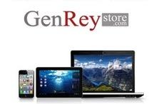 GenReystore.com / Toko Laptop & Tablet Online terlengkap dan termurah melayani pengiriman ke seluruh wilayah indonesia