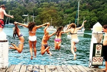 Summer at the Lake! / by Payton Berry