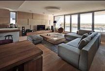 Architecture / architecture & interior design inspiration