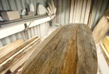 Board making