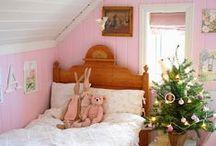 kids room / by Gloria Washington