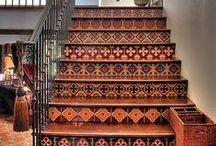 Stairs / by Gloria Washington
