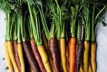 New Ways to Eat Veggies