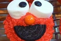 I <3 Parties: Sesame Street