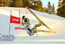 CMAC Ski Racing Photography / www.vanostrom.com/cmac