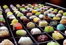 Yummy Sweets / Desserts for the passionate sweet tooth. Some made with alcohol and some just because we love sweets.