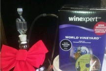 Gift Ideas / Gift ideas for the wine and beer lover in your life.