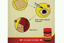 NZ Marmite Shortage / New Zealanders (aka Kiwis) have been struggling to make do with their limited supply of Marmite.