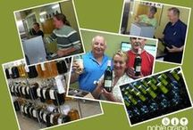Noble Grape Stores / Noble Grape has eight locations, 7 in Nova Scotia and 1 in New Brunswick Canada. Come check us out!