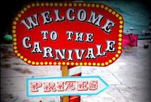 I <3 Parties: Carnival