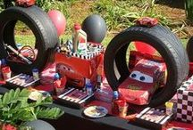 I <3 Parties: Cars