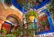 Mexican Style House