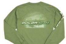 Polar Kraft Apparel / Make sure you're prepared for summer with Polar Kraft apparel. / by Polar Kraft Boats