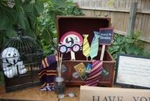I <3 Parties: Harry Potter