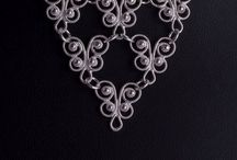 Silver of Norway  / Silver jewelry