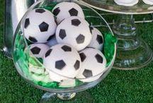I <3 Parties: Soccer