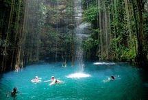Dream Destinations: South America