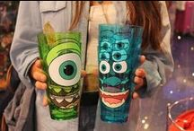 I <3 Parties: Monsters