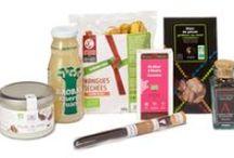 Voyage gastronomique et exotique  / Découvrez le contenu de la Bonne Box d'août ! http://www.labonnebox.com