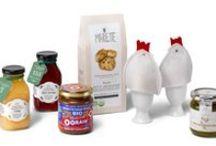 La Bonne Box spéciale petit-déjeuner  / Découvrez le contenu de la Bonne Box de septembre ! http://www.labonnebox.com