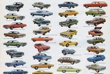 Cars / by Jan McK