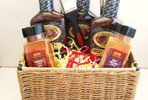 Gift basket's