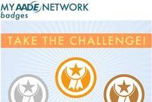 My AADE Network / by American Association of Diabetes Educators