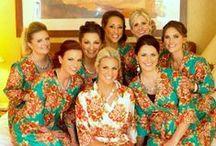 Weddings: The Girls
