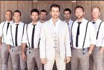 Weddings: The Guys