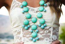 Fashion: Lace / Crochet