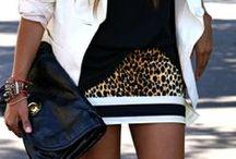 Fashion: Leopard Print