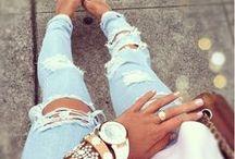 Fashion: Denim
