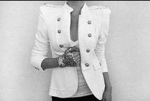 Fashion: Blazers