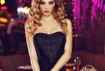 Evening dresses/Elegant dresses