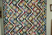 Jacob's Ladder Quilts